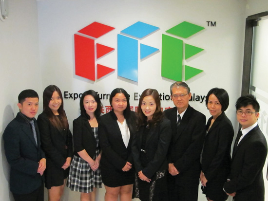 Office & Contract International